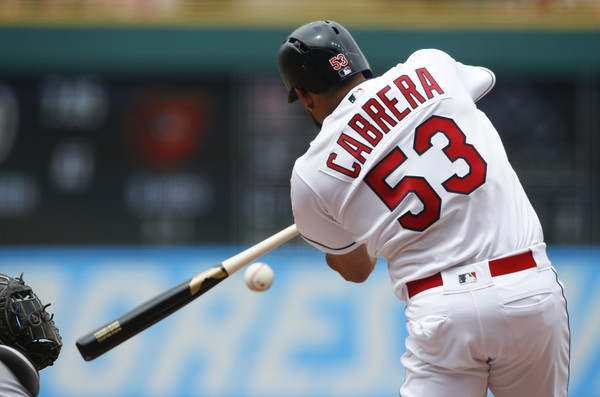 Indians Make Slew of Roster Moves Prior to Second Half Kickoff