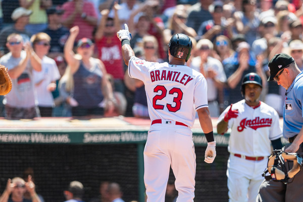 Countdown to Indians' 2020 Opening Day – 23