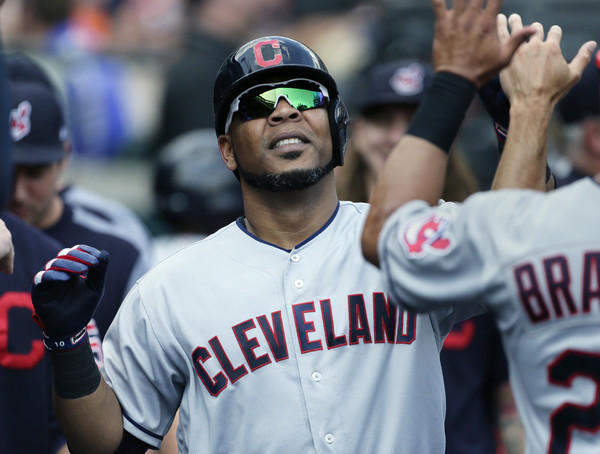 Tribe Rolls Tigers to Take Series at Comerica; Indians 8, Tigers 1