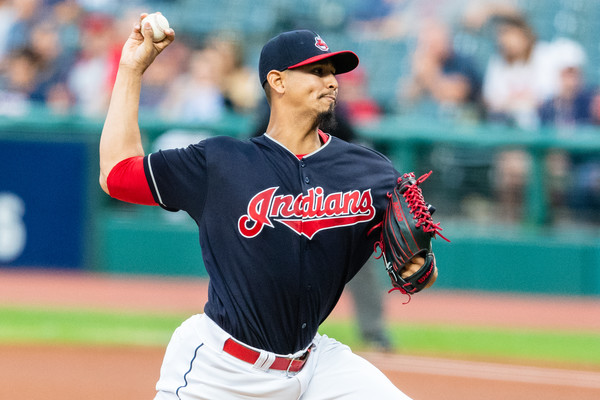 Carrasco Could Be Big Piece in Tribe Postseason Hopes