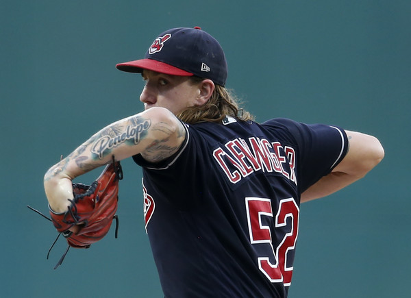 Tribe Routs Royals to End KC's Six-Game Winning Streak; Indians 9, Royals 3