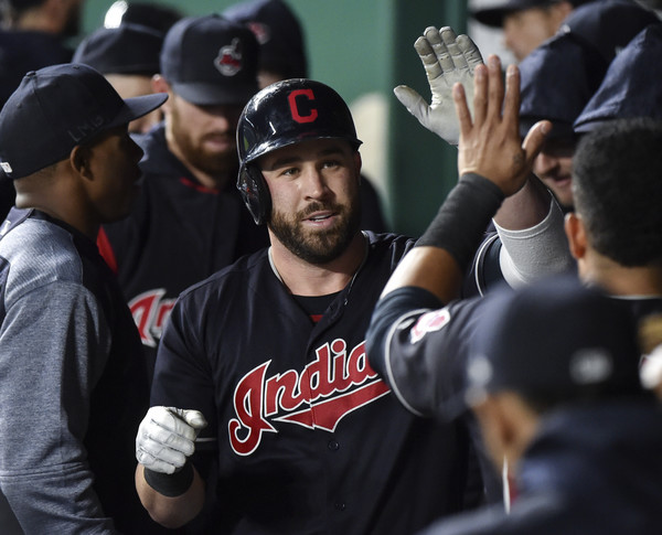 Kipnis at the Center of Tribe's Offensive Needs in Postseason