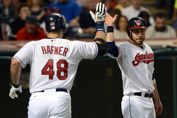 Countdown to Indians' Opening Day – 48