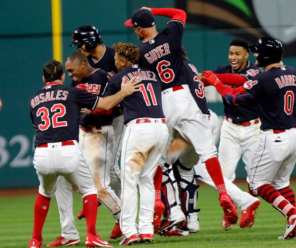 Countdown to Indians' Opening Day – 32