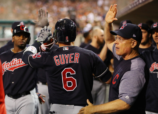 Countdown to Indians' Opening Day – 6