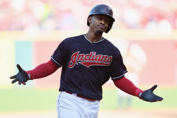 Injuries Altering Indians' Opening Day Roster Outlook