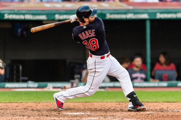 Countdown to Indians' 2020 Opening Day – 38