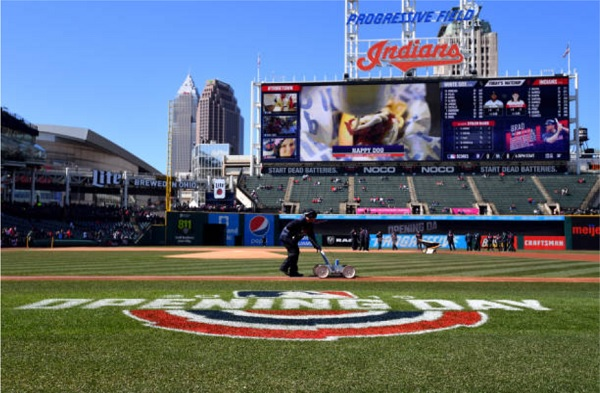 MLB Extends Season Delay Until At Least Mid-May