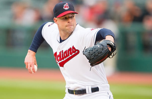 Looking Back: Kluber K's 18 in Combined One-Hit Masterpiece