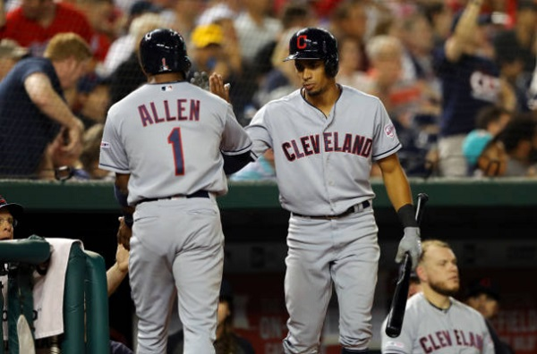 Countdown to Indians' 2020 Opening Day – 1