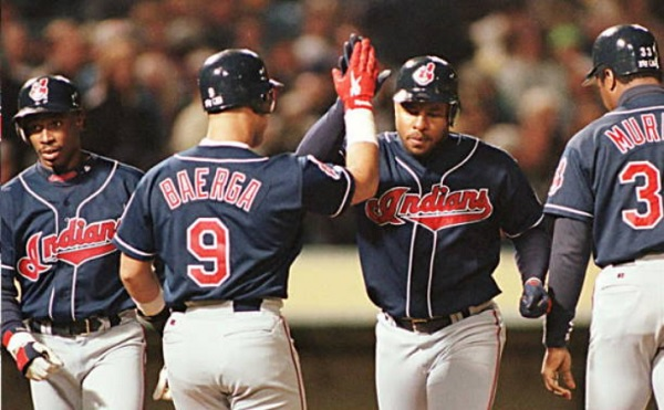 Countdown to Indians' 2020 Opening Day – 9