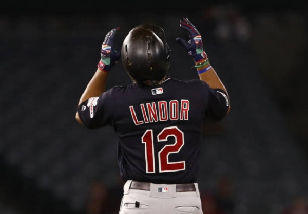 Countdown to Indians' 2020 Opening Day – 12