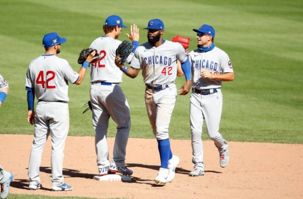 Cleveland Not Ready to Wave the White Flag Yet as Cubs Host Tribe