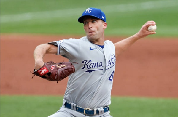 Offensive Woes Plague Tribe Against Duffy, KC Pen; Royals 3, Indians 0